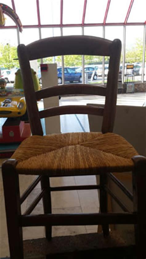 tarif rempaillage chaise rempailler une chaise prix 100 images cannage