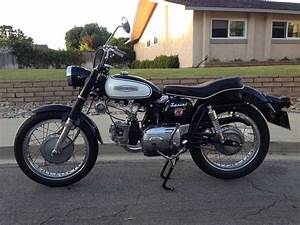 250cc Harley Davidson Motorcycle