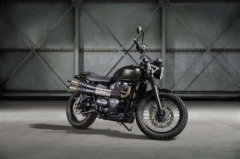 Triumph Scrambler 1200 4k Wallpapers by Wallpaper Triumph Scrambler 2017 Hd Automotive