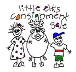 and fall consignment sales south elkhorn 183 | little elks consignment logo with color