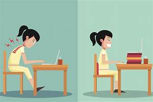 Are you sitting comfortably: the myth of good posture ...