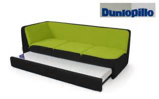 Banquette Dunlopillo But by Sofa Bed Sofas Decofinder