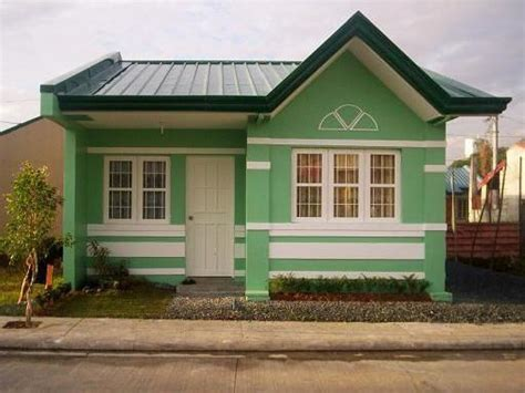 bungalow design small bungalow houses philippines modern bungalow house