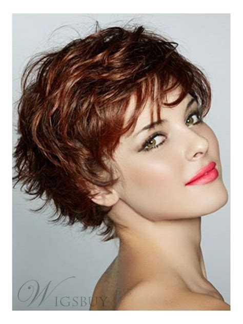 Feathered Pixie Hairstyles by Graceful Feathered Pixie Haircut With Wispy Bangs