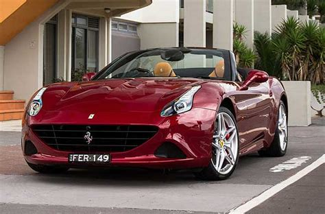 Gto Stands For by 2018 Ferrari California T Price And Release Date Cars
