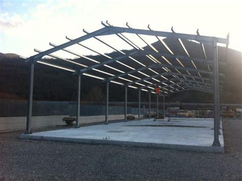 struttura in ferro per capannone usata opulent ideas struttura in ferro per capannone usata