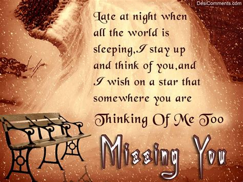 Missing You Images Missing You Desicomments