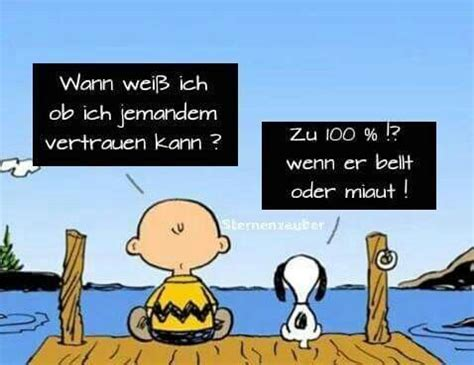 german charlie brown lebensweisheiten lustige sprueche