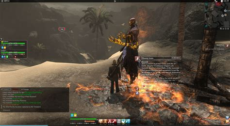 The Secret World Mummy Issues Guide  Solution Unfairco