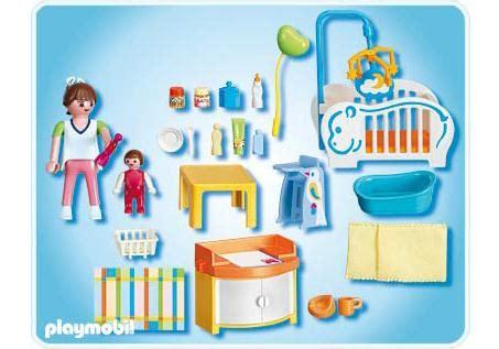 Chambre De Bébé  4286a  Playmobil® France