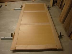 Fabriquer Sa Porte Coulissante Sur Mesure : fabrication portes placards coulissantes page 2 ~ Premium-room.com Idées de Décoration