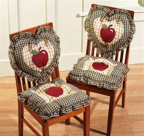 Kitchen Chair Back Cushions  Homefurnitureorg