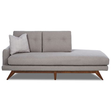collection mid century modern chaise lounges