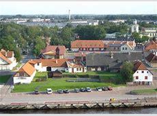 Cruises To Ventspils, Latvia Ventspils Cruise Ship Arrivals