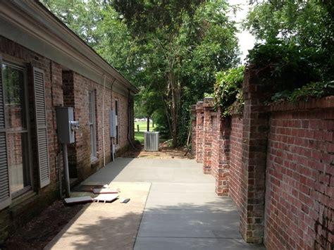 sumter concrete patios columbia concrete patios south