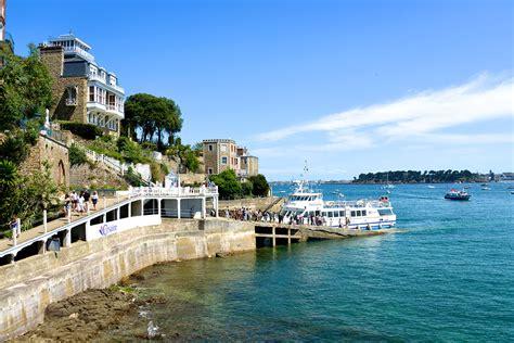 chambres d hotes cherbourg excursions en mer dinard emeraude tourisme