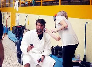 Michael Phelps - Behind the Scenes of Body 2014 - espnW