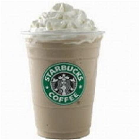 Starbucks Drink Guide: Blended Creme Frappuccinos   Delishably