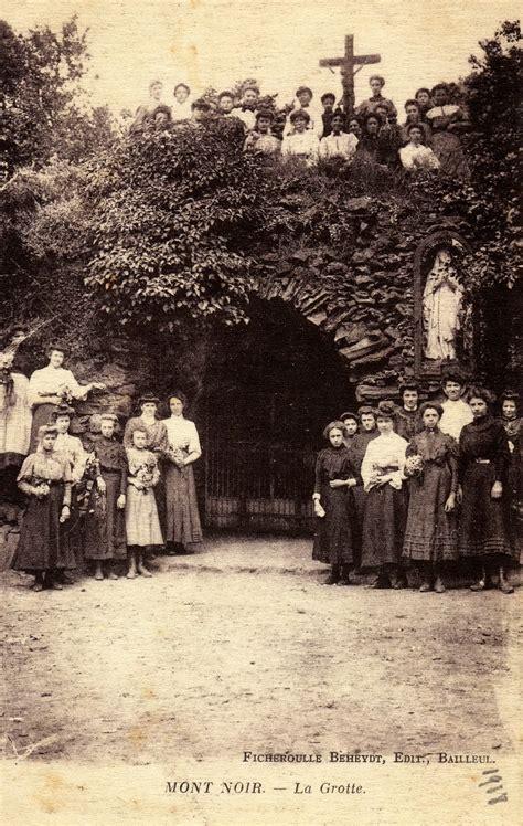 mont noir la grotte 171 cartes postales anciennes