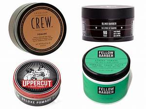 These are the only 3 hair products men should use ...