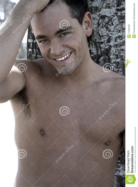 cute guy smiling stock photo image  aire smiling