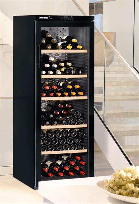 wine cabinets liebherr armoire 224 vin