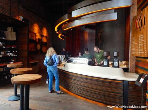 Greenwood's preserve and gather doesn't just sling great espresso, it serves up 282 nominees for best coffee shop in the seattle area. best coffee shops in seattle storyville store - Who Needs Maps