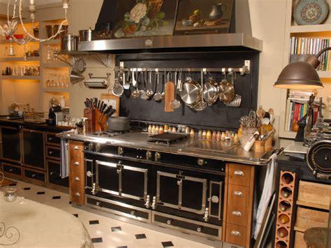 cuisine la cornue linenandlavender design daily la cornue