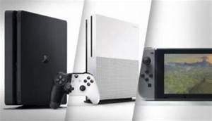 Switch Vs Ps4 And Xbox One  An In
