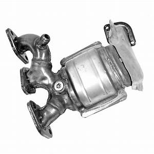 2002 Ford Taurus Performance Exhaust