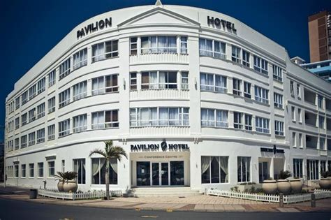 Pavilion Hotel & Conference Centre (durban, South Africa