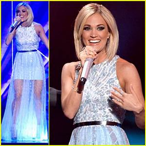 Carrie Underwood News, Photos, and Videos | Just Jared