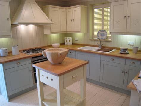 display john lewis  hungerford shaker kitchen oak