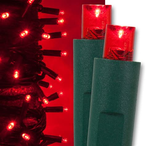 wide angle mm led lights  red christmas lights led mini