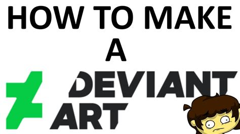 How To Make A Deviantart Account (useful!) Youtube