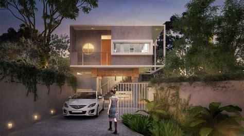 besi house  sleman karya abov