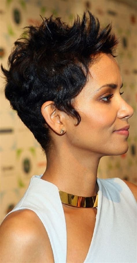 American Pixie Hairstyles by American Hairstyles Trends And Ideas