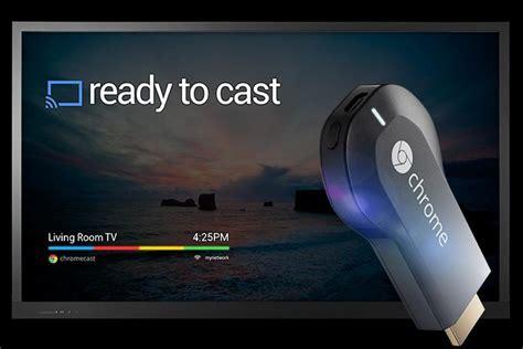 chromecast android las mejores aplicaciones para sacar todo el potencial de