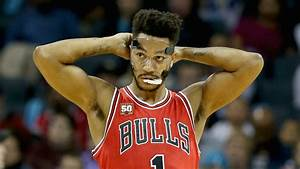 New York Knicks Acquire Derrick Rose in Bulls' Trade ...