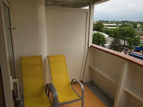 Aidabella · Kabine 7203 (balkon) › Aida Und Mein Schiff