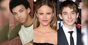'Paper Towns' casts Quentin's friends Radar, Lacey, and Ben