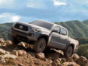 Toyota Tacoma Vs Tundra  Which Truck Is Right For You