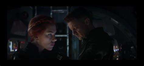 The Mannic Trailer For Avengers Endgame Just