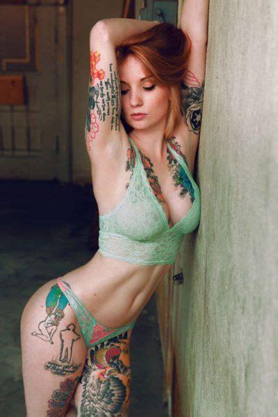 girls   tattoos  hot  pics  gifs