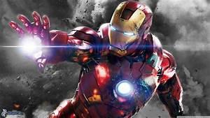 Avengers Quotes Iron Man. QuotesGram