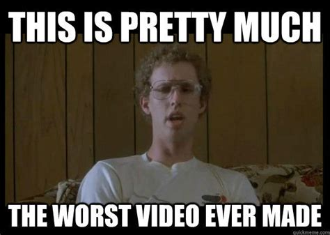 Worst Memes Ever - 11 hilarious napoleon dynamite quotes the hollywood gossip