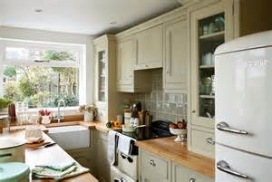 Victorian Cottage Kitchen Design