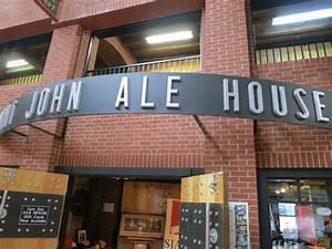 FOOD FRIDAY: Saint John Ale House – Fiona Man | Toronto ...