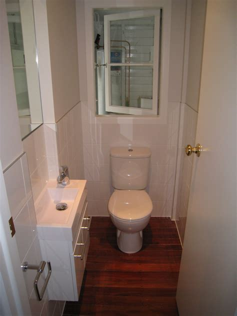 Zimmer Abtrennen Ideen by Guest Toilet New Bathrooms Renovations