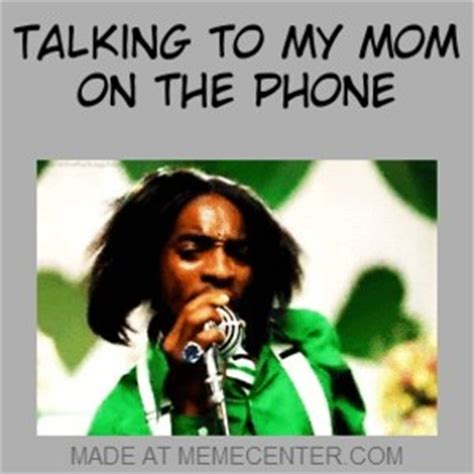 Talking On The Phone Meme - talking to my mom on the phone by reactiongifs meme center